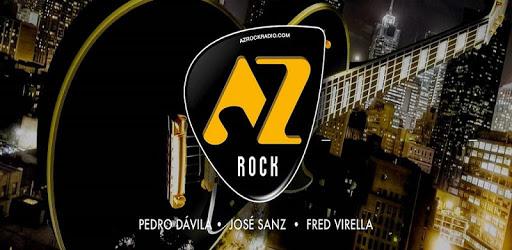 AZ Rock apk