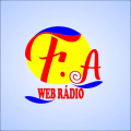 F.A Web Radio Icon