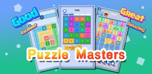 Puzzle Masters - Sudoku,2048 apk