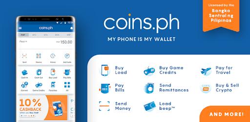Coins.ph Wallet apk