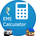 EMI Calculator (No Ads) Icon