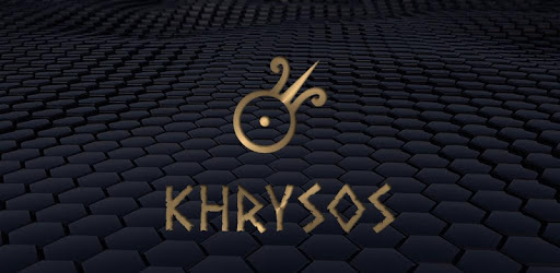 Khrysos Icon Pack apk