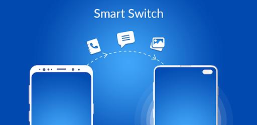 Smart Switch Mobile: Phone backup & restore data apk