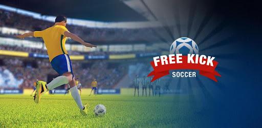 FreeKick Football 2019 apk