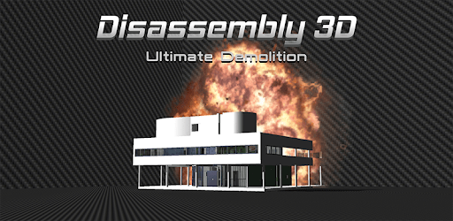 Disassembly 3D: Demolition apk