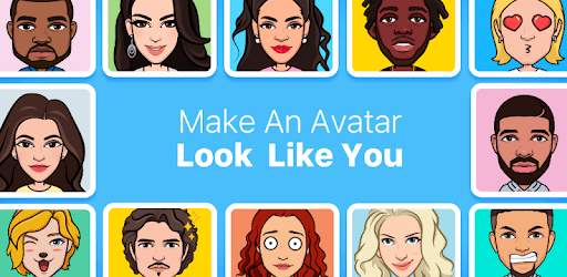 Your Personal Avatar Maker & Emoji Maker | Zmoji apk