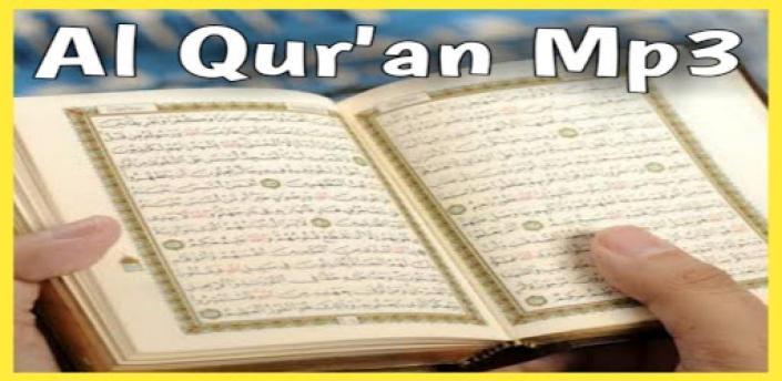 Al Quran MP3 Offline 30 Juz, quran Terjemahan indo apk