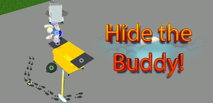 Hide the Buddy! apk