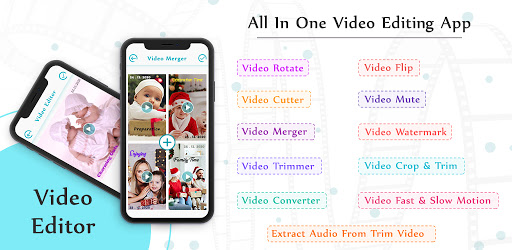 Unlimited Video Merger Joiner - Total Video Editor apk