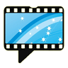 Muze free (movies recommender) Icon