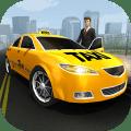 Taxi Simulator Icon