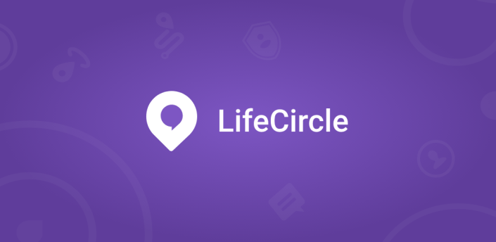 Secure Messenger and Family Locator - LifeCircle apk