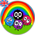 Boogies. Learn Colors for toddlers Icon