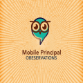 Mobile Principal Observations Icon