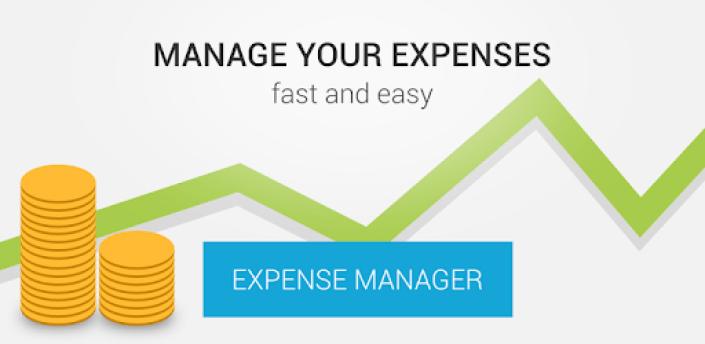 Expense Manager - Money Manager - Expense Tracker apk