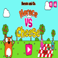 Horace vs Cheese Icon