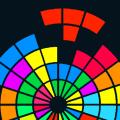 Color Disc – Circle Block Puzzle Icon