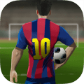 Free Kicks 3D Football Game - Penalty Shootout Icon