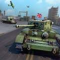 Real Tank Battle: New War Games Icon