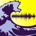 Wav Voice Tune - Auto pitch correction Icon