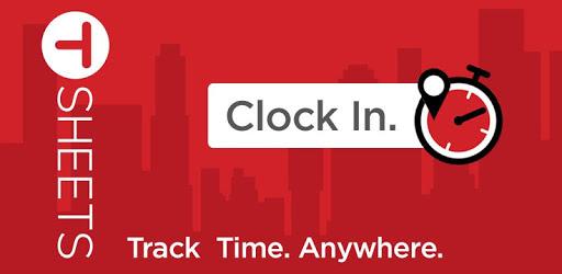 TSheets Time Tracker apk