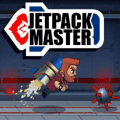 Jetpack Master Icon