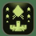 Vector Invaders (Premium) Icon