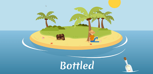 Bottled - Message in a Bottle apk