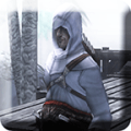 Assassin s Bloodlines Creed Fight Icon