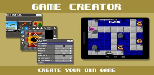 Game Creator Demo apk