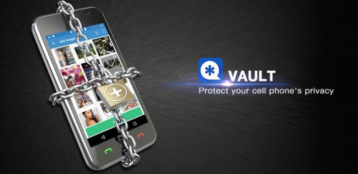Vault-Hide Pics & Videos,App Lock, Free backup apk