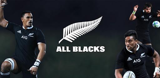 All Blacks Official apk