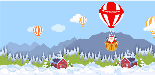 Santa Fly (Merry Christmas Game) apk