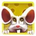 Cheese Run - City Quest 3D Icon