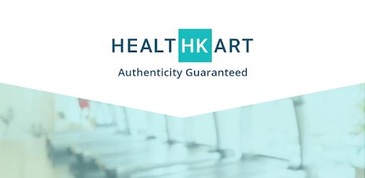 HealthKart Shopping App apk