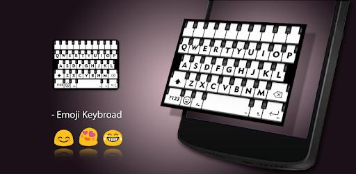 Piano Tile Emoji Keyboard Theme apk