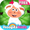 HooplaKidz Mary Had A Little Lamb FREE Icon