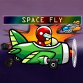 Space Fly Pro - Flight War Aiplane Shooter Game Icon