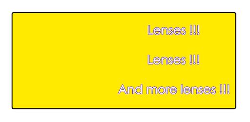 Lenses for Snapchat apk