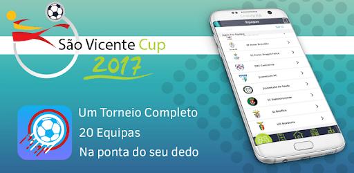 São Vicente Cup 2019 apk