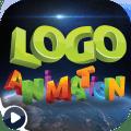 3D Text Animator - Intro Maker, Logo Animation Icon