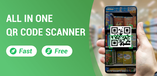 QR Scanner - Free QR Code Reader & Barcode Scanner apk