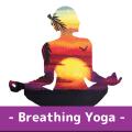 BREATHING YOGA Icon