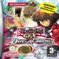 Yu Gi Oh! - GX Duel Academy Icon