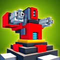 War Boxes: Tower Defense Icon