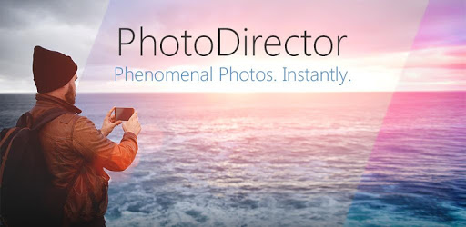 PhotoDirector –Photo Editor & Pic Collage Maker apk