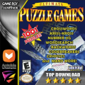 Ultimate Puzzle Games Icon