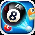 Pool Billiards Icon