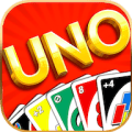 UNO - Classic Card Game with Friends Icon