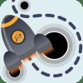 Gravity Swim: make fun with gravity Icon